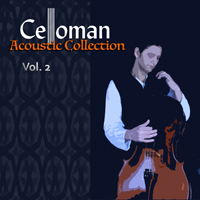 Celloman Acoustic Vol 2 (200)